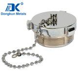 自動車部品のためのステンレス鋼の投資鋳造