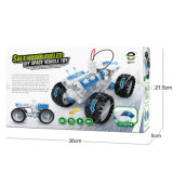 Самые новые игрушки блока силы DIY тузлука взбираясь автомобиль Toys (10275273)
