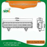 17 '' 108W LED Bar à prova de água Barra de iluminação Offroad Truck SUV, ATV, Ute, UTV, Acessórios para caminhões de carro