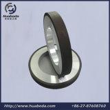 Wheel&Diamondのツールをひく樹脂