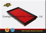 De Filter van de Lucht van het Voertuig van hoge Prestaties 16546-3j400 voor Zonnige Maxima