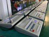 Controlador 2010 da pérola do controlador da luz do estágio DMX512/1990