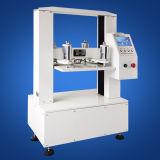 Máquina do teste de compressão da caixa/equipamento de teste de empacotamento