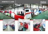 Tagliatrice del laser della fibra del metallo del acciaio al carbonio del fornitore 1-16mm dell'oro della Cina/sistema/strumentazione