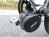 48V 500W 8fun中間駆動機構モーターキットEのバイクの変換キット