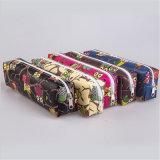 Saco Octagonal dos artigos de papelaria da coruja do quadrado encantador do saco do estudante (GB#LN)