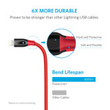 Anker Powerline+ 번개 케이블 (6FT)