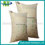 Großhandelsqualitäts-Packpapier-Behälter-Stauholz-Luftsack