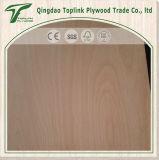 通常の家具のための合板によって薄板にされる合板
