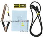 Het Meetapparaat van de Diëlektrische Sterkte van de Olie van de isolatie (gdot-80)