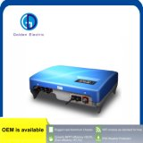 C.C. dupla de MPPT 4400W 4.4kw à C.A. no inversor do picovolt da grade