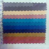 Nuovo cuoio del tessuto sintetico dell'unità di elaborazione dell'indumento di disegno (HS-GM02)