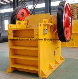 Minenmaschiene, stationäre Kiefer-Zerkleinerungsmaschine