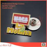 Distintivo di Pin di metallo