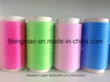 fio quente do Polypropylene do sibilo 450d para a matéria têxtil