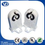 Support de lampe fluorescente de T8 G13/plot léger de tube