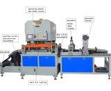 Полный отрезок умирает машинное оборудование вырезывания