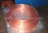 Abkühlung-Kupfer-Ring-Kupfer-Rohr