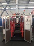 двойная машина прессформы дуновения алюминиевого сплава станции 5L