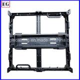 800 ton Gemaakt LEIDEN van het Aluminium Frame, LCD het Afgietsel van de Matrijs van het Frame