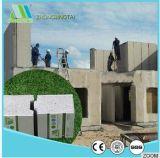 벽/지붕의 Prefabricated 집을%s EPS 샌드위치 위원회