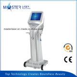 Máquina de la belleza de la tecnología del RF de la elevación de cara del rejuvenecimiento de la piel del RF de la pantalla táctil de la aprobación del Ce nueva
