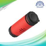 Draadloze Actieve Stereo MiniSpreker Bluetooth voor MP3 de Correcte Doos Van verschillende media van de Luidspreker