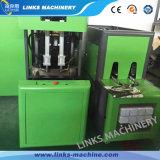 Semi-automático de la botella 700bph la máquina que sopla