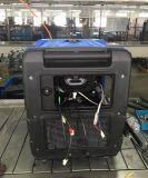 De Diesel Draagbare Stille Generator van uitstekende kwaliteit van de Omschakelaar