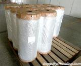 Film de polyester métallisé par aluminium pour le laminage et l'impression
