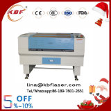 고무를 위한 60W/80W/100W/130W/150W CNC 이산화탄소 Laser 절단 &Engraver 기계