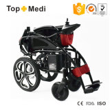 Prix neufs de fauteuil roulant d'énergie électrique de thérapie de réadaptation