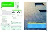 Apf 3000 Psa 자동 접착 민감하는 침탄법 고분자 물질 방수 막