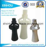 プラスチックAcidoresistantタンク撹拌の混合ノズルEductor