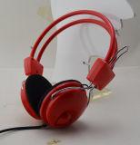 Auricular de la música del auricular del MP3 del nivel de entrada
