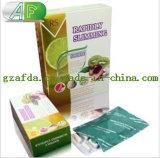 Rápido adelgazar píldoras herbarias de la pérdida de peso de la fruta de las cápsulas