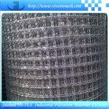 Сетка волнистой проволки SUS 304L