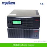 Домашний заряжатель инвертора силы, доработанная волна, 500va~2000va (IG500-IG2000)