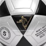 強いPU物質的なクラブトレーニングのサッカーボールのサイズ5