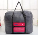 Prima de almacenamiento de la bolsa plegable, Viajes plegable bolsa de almacenamiento (SGS / BSCI / RoHS / ISO9001)