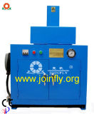 Máquinas de estaca de friso dos preços da máquina da mangueira hidráulica