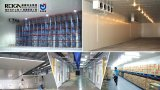 Construction d'entrepôts frigorifiques