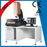 Машина малого размера видео- измеряя с системой CNC и увеличением 20-128X