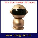 スマートな赤ん坊を年配のモニタ1.3m IPのカメラマルチ使用しなさい