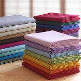 60 de alta densidad Tencel como una tela, algodón liso Tela con SGS