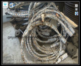 Acciaio Luminoso 6X37 Iwrc Wire Rope Eips