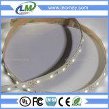 온난한 백색 DC12V 5M SMD3528 150LEDs LED 지구 빛