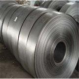Constructeur bon marché de bande de bobine d'acier inoxydable du matériau 201 de Jieyang des prix