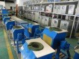 Piccola fornace elettrica industriale per scarto di rame