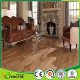 Carrelage de PVC de qualité de série de tapis